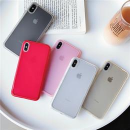 Capa de telefone 3in1 on-line-3in1 luxo glitter casos para iphone xs max xr x 8 7 6 além de tpu macio rígido transparente tampa traseira bling phone case