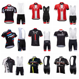 Felt team Cycling Short Sleeves jersey (bib) shorts sets 2019 Bicycle  Clothing Maillot Ropa Ciclismo Racing Bike Clothes sports 012517F 918169bc3