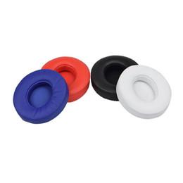 Fone de ouvido de substituição on-line-Novo fone de ouvido fone de ouvido de substituição pad Earpads almofadas capa Para sol 2.0 3.0 fone de ouvido sem fio