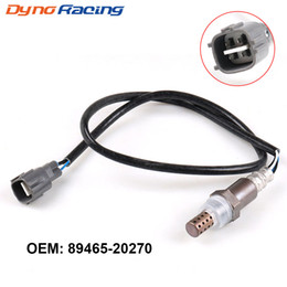 Sauerstoffsensor für toyota online-89465-20270 8946520270 Lambda-Lambdasonde für Toyota RAV4 Carina FF Corona Caldina Camry Vista