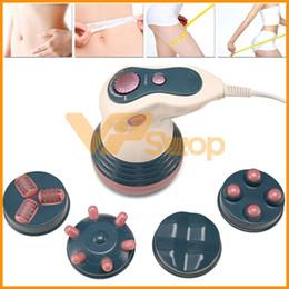 Körper Schlankheitskur Fettverbrennung Anti-Cellulite-Massagegerät Infrarot-Therapie Ganzkörpermassage zur Gewichtsreduktion Fatburner-Maschine von Fabrikanten