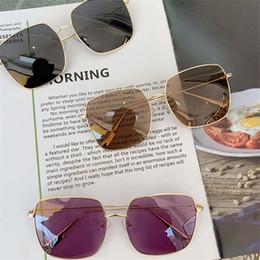 Новые модные солнцезащитные очки онлайн-New d home поляризационные очки дамы модные онлайн знаменитости коробка прозрачный розовый анти-уф солнцезащитные очки вождения человек