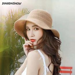 2a973da086c93a Ladies Sun Hat Bow Australia | New Featured Ladies Sun Hat Bow at Best  Prices - DHgate Australia