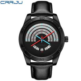 Original Hommes Créatif Tactique Design Unique Montres À Quartz Business Black Fashion Reloj Hombre Montres Casual Horloge ? partir de fabricateur