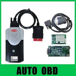 2019 mahindra carro obd2 scanner Ferramenta de diagnóstico Auto 2014 R3 / 2015 R3 com keygen como MVD vd TCS CDP Pro New VCI Cdp PRO com carros Bluetooth caminhões OBD 3 em 1