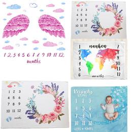 Reizendes neugeborenes Baby-Kokon-Windel-Decken-Schlafenwindel-Musselin-Verpackungs-Foto-Trieb-Dekor von Fabrikanten