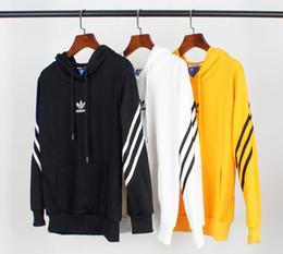 2019 marca sudadera con capucha 2019 Mens fashion Ape Shark Hooded Hoodie Sport Brand Designer Hoodies High Street bordado letras rayas sudaderas de lujo Tops marca sudadera con capucha baratos