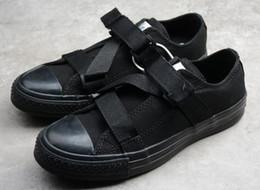 Простые модные мужские и женские универсальные подростковые и детские малоподвижные женские туфли мужские малоподвижные холст обувь волшебный стикер лейс cheap teenagers shoes от Поставщики обувь для подростков