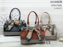 Portafogli di marca di nome online-Borse di stile caldo Medusa marchio di moda in pelle borse signore borsa a tracolla borsa a mano donna portafoglio in pelle 2018