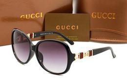 Mode de vente chaude nouveau style femmes carrées lunettes de soleil italien designer 290 ? partir de fabricateur