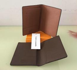 designe donne pu Holder copertina del passaporto di carta di credito degli uomini del passaporto viaggi di lavoro copre per i passaporti Carteira Masculina nessuna scatola da maniche in metallo fornitori