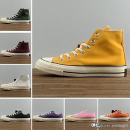 Wir Bieten Billig An Kaufen Converse Gelb Best Quality All