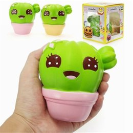 squishy vende Sconti Vendita calda Jumbo lento aumento Squishies profumate fascini Squishy Kawaii Spremere Toy Collection