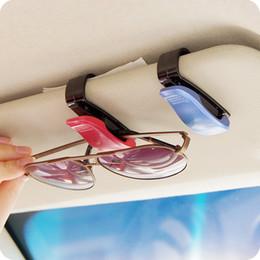 Vanzlife taşınabilir yardımcı araç gözlük klip araba faturaları araba vizör klip kart sahibinin cheap car utilities nereden araç gereçleri tedarikçiler