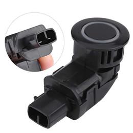 Aiuta parcheggio online-Sensore di aiuto alla retromarcia per parcheggio paraurti Radar PDA Oda per auto Toyota 2006-2010 Sienna OE 89341-45030