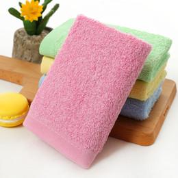 Чистящая палочка онлайн-Капок волокна кухня антипригарное масло блюдо полотенце удалены пятна квадратное полотенце соскоб ткань соскоб 5 шт
