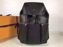 sac à dos M54960 MEN FASHION SACS À DOS BUSINESS BAGS TOTE MESSENGER BAGS SAC À BAGAGES À BAGAGES ? partir de fabricateur