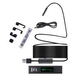 F150 HD 720P Caméra vidéo étanche de serpent Borescope d'inspection d'endoscope de WIFI mini construite dans la batterie ? partir de fabricateur