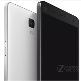 Toptan cep telefonu Orijinal Xiaomi Mi4 4G FDD-LTE MIUI 6 Dört Çekirdekli RAM 2 GB ROM 16 GB 5.0 inç 1920 * 1080 FHD 13.0MP kore telefon toptan nereden