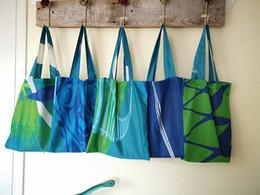 Yeşil Renk Doğa Çanta Tote Pamuk Çanta Toptan Özel Tuval Alışveriş Çantaları Omuz Çantası nereden