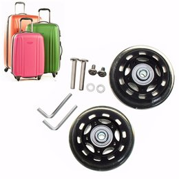 ba54f67fd Wholesale Luggage Suitcase Replacement Wheels - Buy Cheap Luggage Suitcase  Replacement Wheels 2019 on Sale in Bulk from Chinese Wholesalers |  DHgate.com