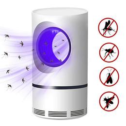 Canada Anti-moustique électrique LED piège à lumière USB anti-moustique anti-insectes anti-moustique anti-insectes anti-insectes Offre