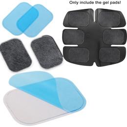 MTG sixpad Body Fit Gel Feuille x 2 ensembles 4 feuilles