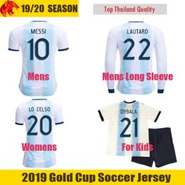 fcdd15432 Distribuidores de descuento Camiseta Copa Del Mundo Argentina ...