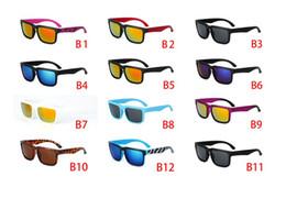 2019 gafas de sol personalizadas Forme gafas de sol multicolores  brillantes 5e04309314d4