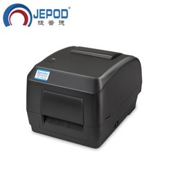 direct printing machine Promo Codes - Xprinter XP-H500B 100mm 4 inch Pos direct thermal transfer label printing machine thermal transfer printer for ribbon paper