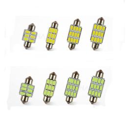 2019 magnet blaues licht LED-Auto-Leselampe Innendachlampe Ersatz-Kofferraumleuchte kleine Lampe, die 6SMD 3 W 9SMD 4,5 W 12SMD 6 W 5730 hervorhebt