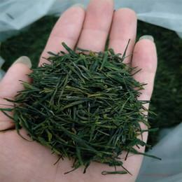 2019 chá doce chinês Fornecer o mundo selênio cidade enshi chá longjing, enshi orvalho jade avançado chá verde