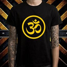 Yin Yang T Shirt Buddha Mandala Chinese Philosophy Yoga Namaste Boho Love Cosmos