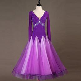 tamaños de vestir estándar Rebajas Vestidos de baile estándar Vestidos de vals de salón de baile más trajes de baile de tamaño vestidos de baile para la venta desgaste