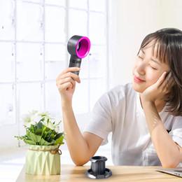 elettrovalvole Sconti Mini ventilatore USB per Office Home Portable PC del computer portatile del ventilatore elettrico con doppio lato senza lama scrivania Blades Abanico