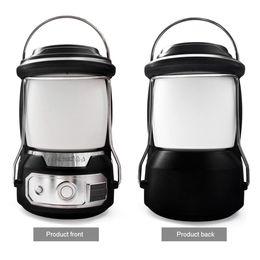 bateria usável recarregável Desconto Lanterna ao ar livre LED camping lâmpada portátil de iluminação de emergência USB recarregável bateria dual-purpose tenda de trabalho luz