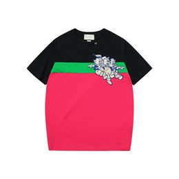 pig t shirts Coupons - 2019 Summer Top Men T-Shirt Men Short Sleeves Pink Pig T Shirt Men Cool T Shirt Tee Fashion T Shirts