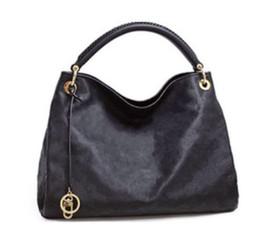 Top quality oxidizing genuine leather women top handle hobo handbag tote  bag purse ARTSY style design burberry on sale d7204c6f64d3c