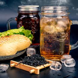 Fumare il tè nero online-250g di tè nero cinese organico sciolto foglia Lapsang Souchong fumo Cina Zheng Shan Xiao Zhong tè rosso