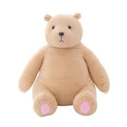 Oso de peluche juguetes kawaii suave oso de peluche animales de peluche divertido juguete muñeca para boda fiesta de cumpleaños decoración de navidad desde fabricantes