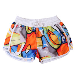 3036c8571f Surfing Running shorts Women Man Pants Swim Trunks Quick Dry Beach Surfing  Running Swimming Watershort Boxer shorts #2d27