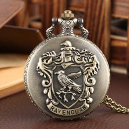 2019 мужские серебряные карманные часы Silver Bronze Mens Pocket Watch Bird Appearance Dial Quartz Pocket Watches Roma Numeric Scale Best Gifts Reloj de bolsillo скидка мужские серебряные карманные часы
