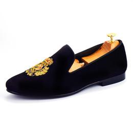 Туфли на высоком каблуке Harpelunde с черным бархатом и вышивкой с принтом от