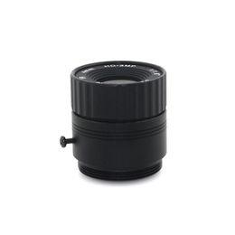 Camara de 4mm online-4mm 3MP lente resolución 1 / 1.8 HD lentes abertura fija para IP AHD Cámaras CVI