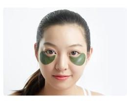 Masque pour les yeux raffermissant en Ligne-60 Pcs Vente Chaude Masque Pour Les Yeux Anti-Ride Ride Cercle Sombre Lignes Raffinées Soins Des Yeux Lift Masques Pour Les Yeux Avec La Boîte