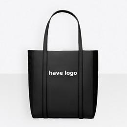 Bolsos de marca negro blanco online-Todos los días Bolso Diseñador de la marca Bolso Vendedor de lujo Bolso de moda Bolso de las mujeres Bolso ocasional Clásico Negro Blanco