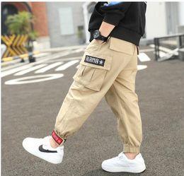 24 monate mädchen jeans Rabatt Alan Walker Mode Frühjahr und Herbst Winter Jogginghose Kinder DJ01 Logo Hosen Jungen Herbst Hosen Mädchen Hosen 1T-3T