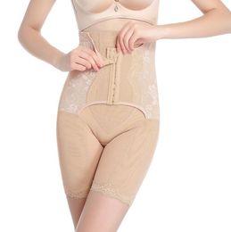 корсетный прикладом Скидка Slimming belt shapewear waist trainer modeling strap corset Slimming Underwear body shaper Slimming Briefs Butt Lifter