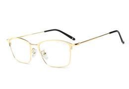 Occhiali da donna lente chiara online-Gucci Light Blue Occhiali da Donne obiettivo chiaro occhiali da sole di sport degli uomini degli occhiali Lentes Womens Sun Eye Glass Sunglass SGC135