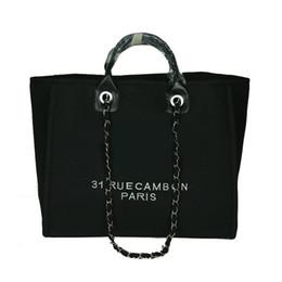 Frauen größe online-2019 heißer verkauf mode frauen kapazität einkaufstasche handtaschen dame leinwand beutel damen geldbörse selbstwind umhängetasche große größe